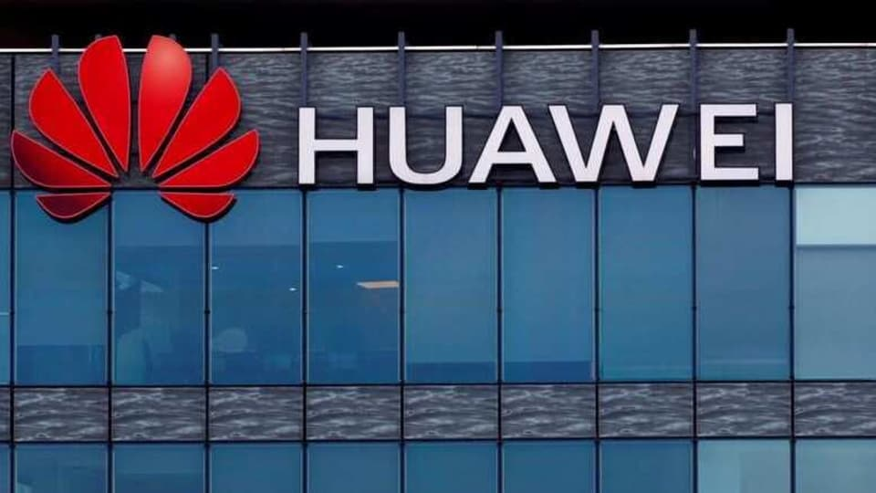 Huawei's India unit said it continues