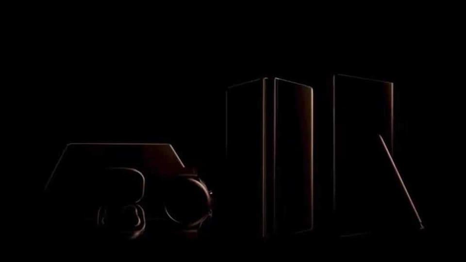 Samsung Galaxy Unpacked 2020 event