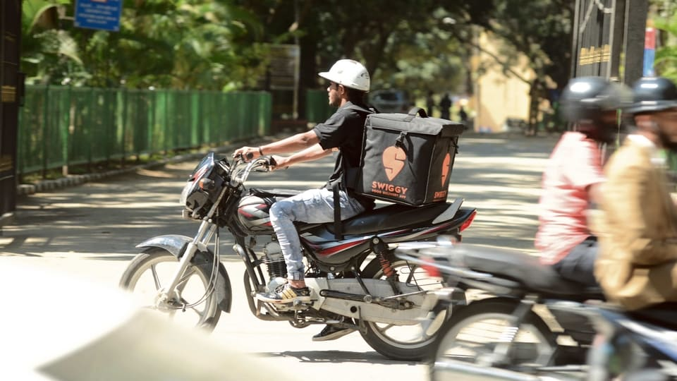 Swiggy said it is concluding the exercise it began late May and there are no plans for any further restructuring