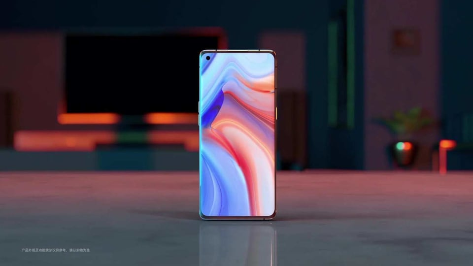 The Oppo Reno 4 Pro was launched in China last month but what the company is bringing to India is a different design that should help the device compete with the current range of phones in the market.