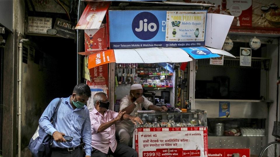 Postpaid, prepaid plans from Reliance Jio, Airtel and Vodafone.