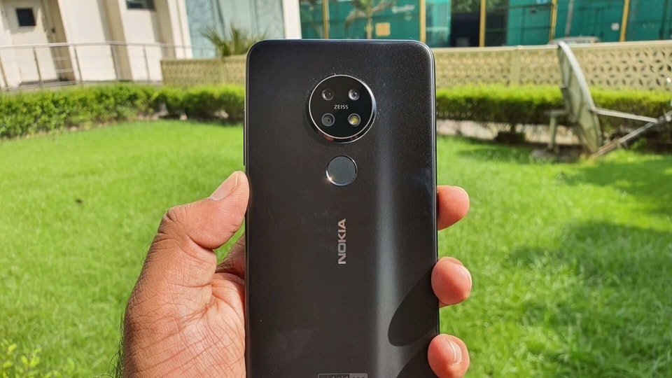 The Nokia 8.3 5G is officially coming to the USA  soon at an unspecified price
