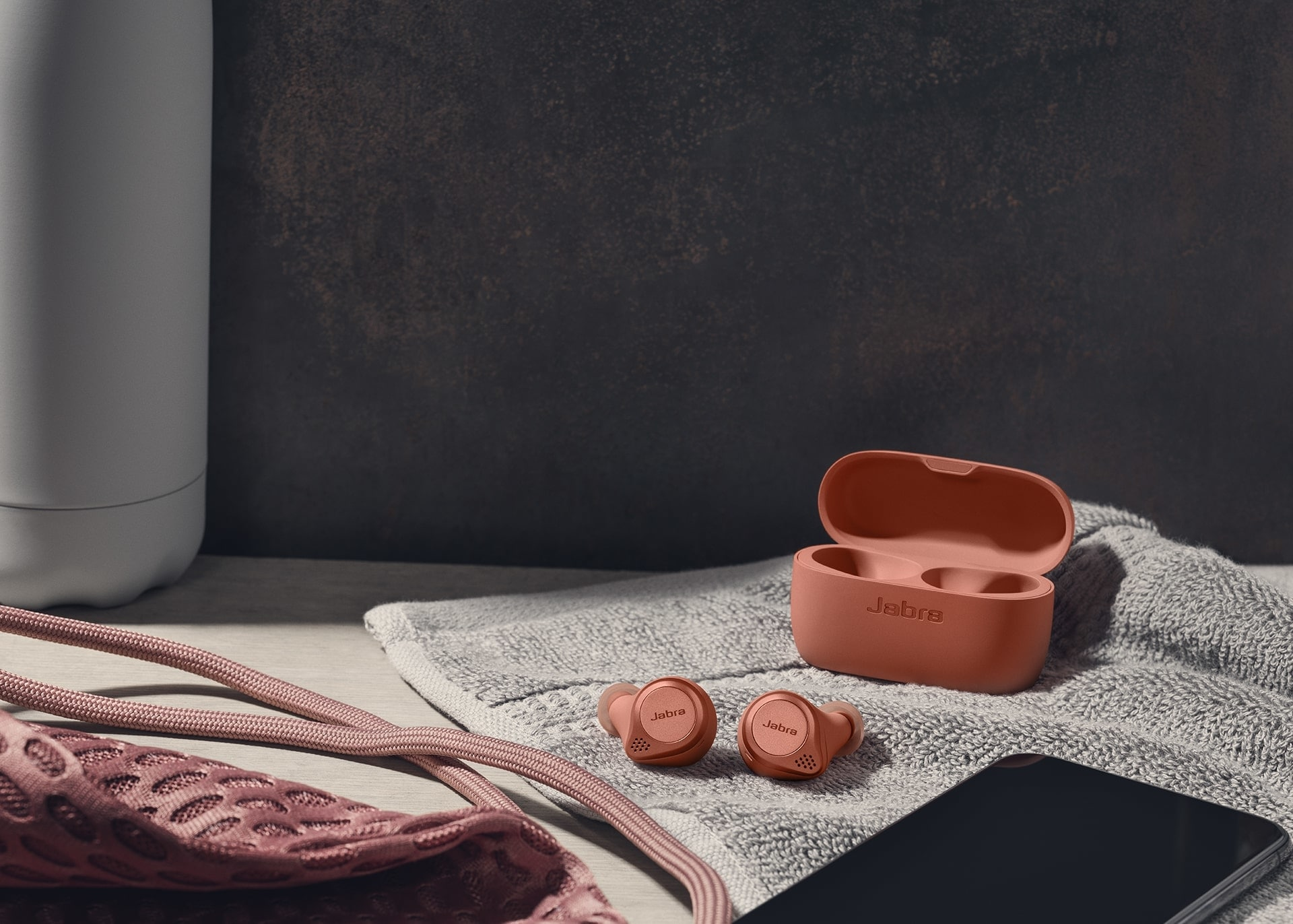 Jabra Elite Active 75t Elite 75t New Colours And Wireless Charging Versions Announced
