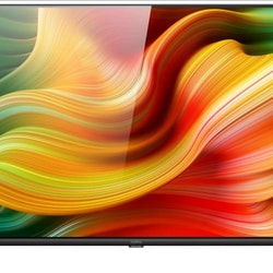 This is Realme's first foray into the smart TV space and to be fair, at this price point it makes a solid case for itself.