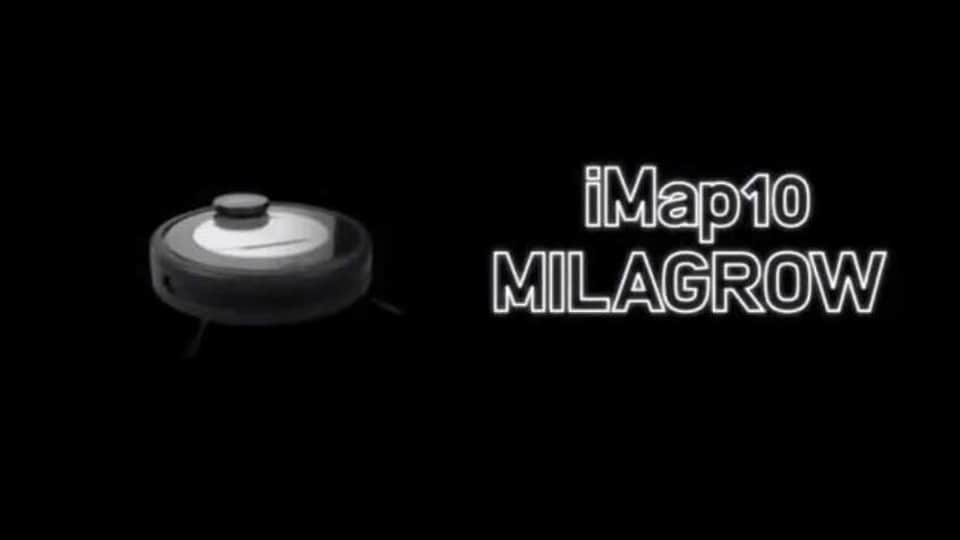 Milagrow iMap 10