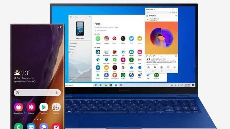 Samsung strengthens its partnership with Microsoft