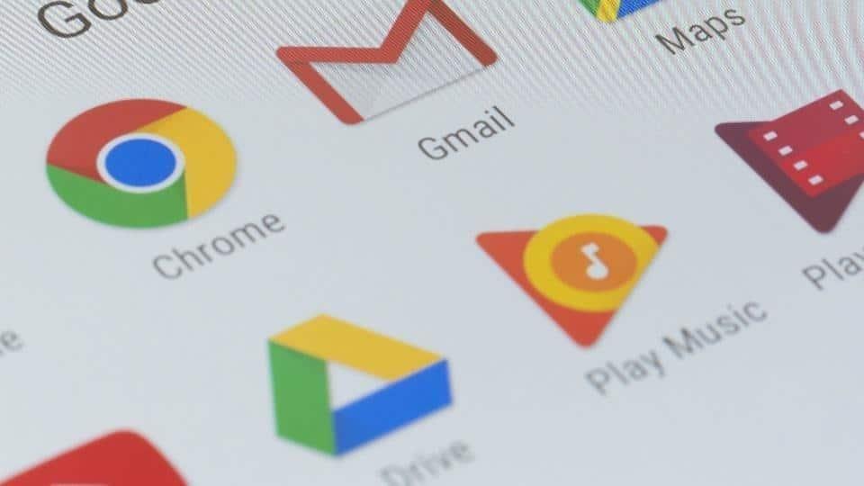 Google Play Music shutdown.