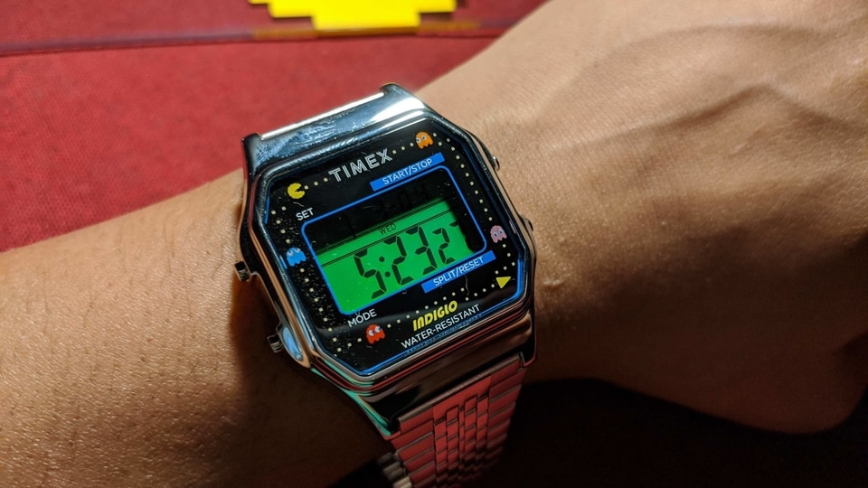 Super lightweight and available in three colours, silver, gold and black, you can buy one right now on Amazon and also from the Timex online store. This happy piece of nostalgia costs  <span class='webrupee'>₹</span>5,995 - not too much to pay for some fond memories, right?