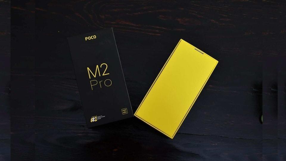 Planning to buy Poco M2 Pro?