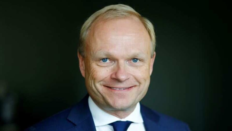 Nokia lags behind rivals in the 5G race, and that's what Lundmark has been brought in to fix. Five days into his new job, the CEO said he is busy speaking with customers and has begun mapping a path forward.