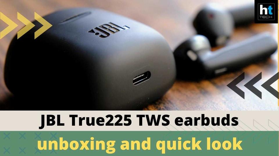 JBL True225 TWS