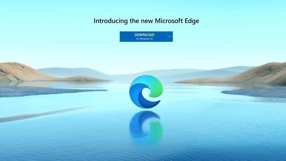 With the new Chromium-based version, Microsoft is hoping to gain a little more space in the market. The new version comes with a host of speed, performance and security upgrades that brings it more in line with the modern web browser that we are used to.