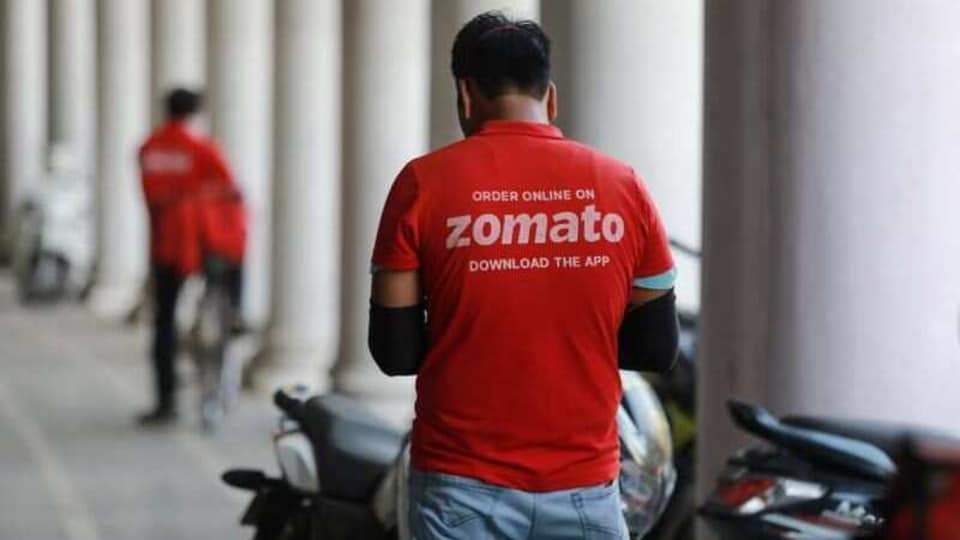 Gurugram-based Zomato is one of India's best-known companies, with more than 5,000 employees.