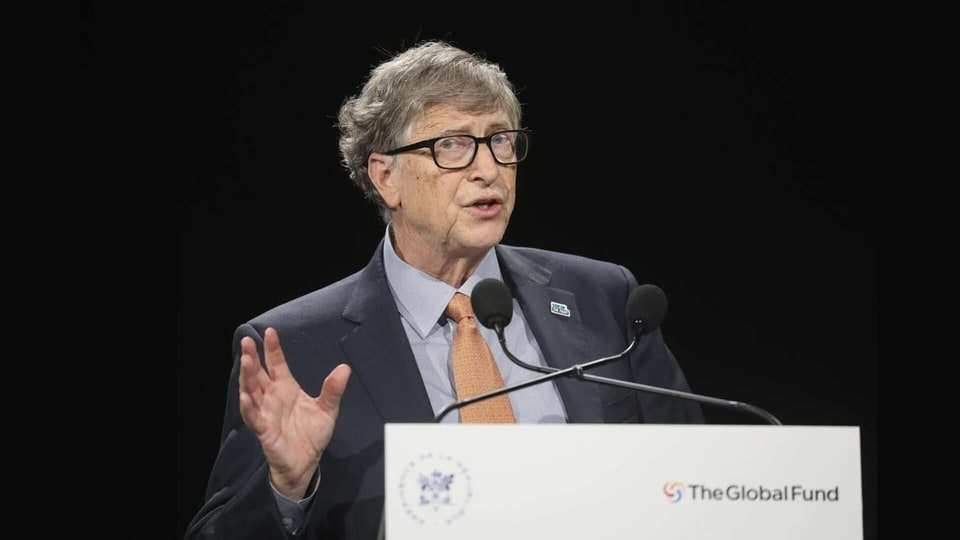 Social media is a tough business, says Gates