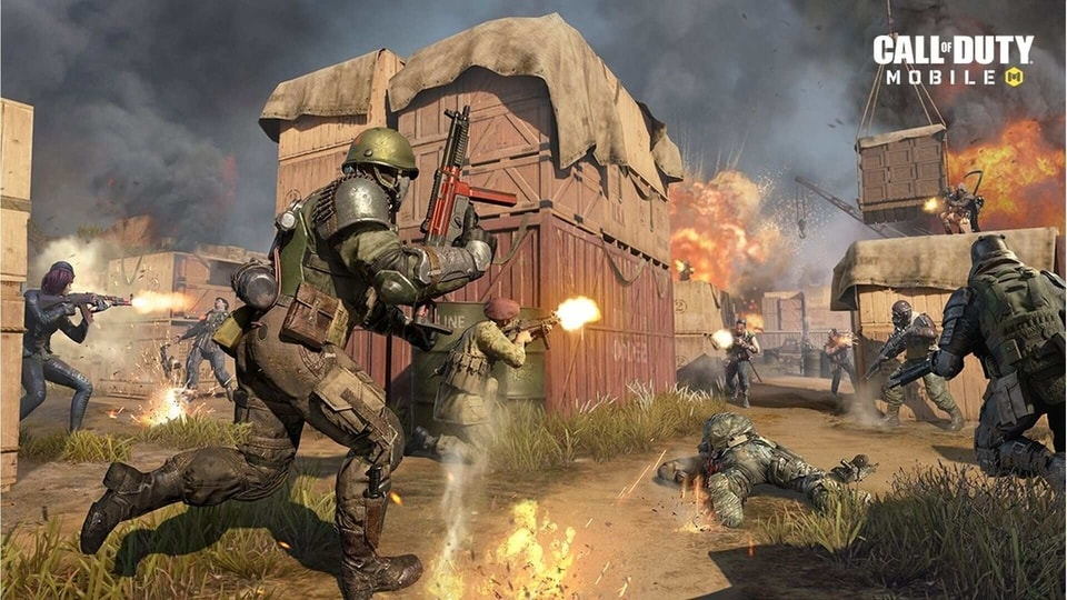 Call Of Duty Mobile Season 9 To Launch With 10v10 Mode New Locations For Battle Royale And More