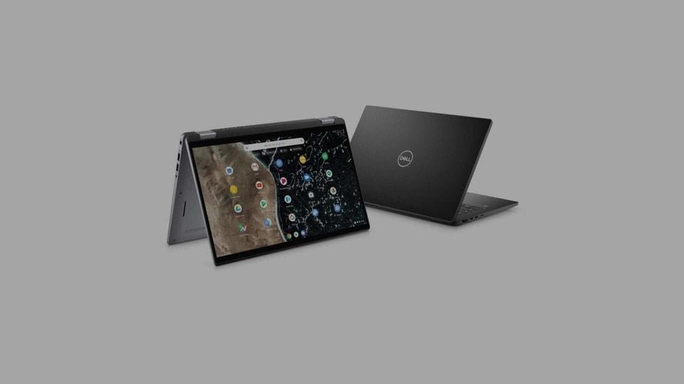 Dell Latitude 7410 Chromebook Enterprise announced