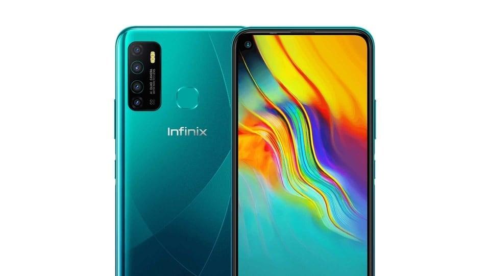 Infinix Zero 8 coming soon.