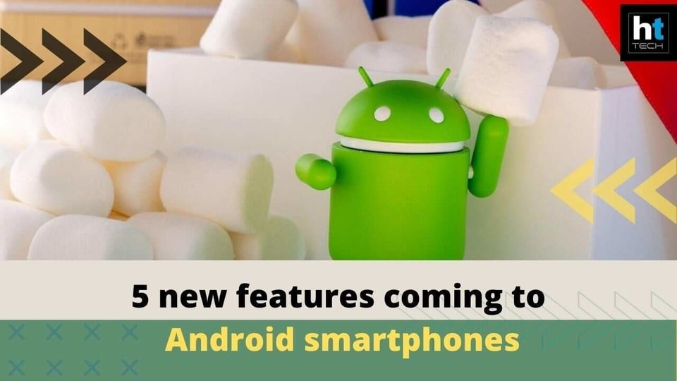 Top Android features