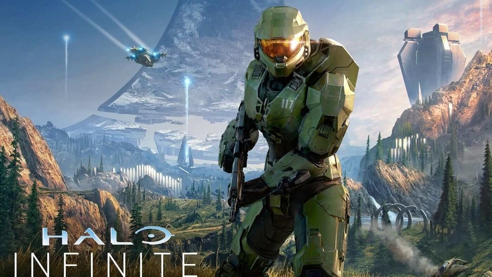 Halo is a multibillion-dollar franchise that began with the first Xbox almost two decades ago.