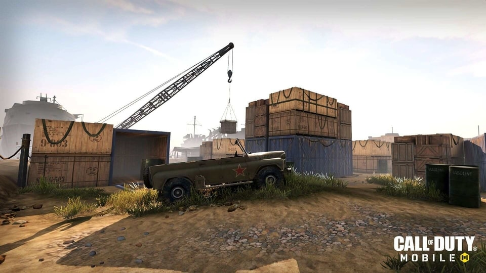 CoD Mobile S9 is here