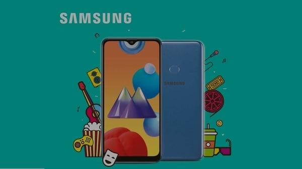 Samsung Galaxy M01 gets cheaper in India