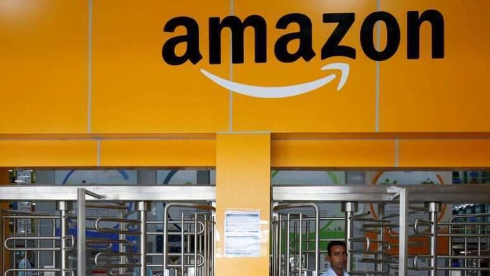Amazon hired 175,000 people to keep its operations running as existing employees sickened or stayed away for fear of catching Covid-19.