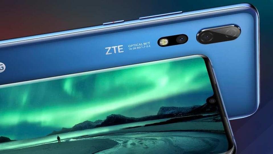 ZTE (Representative Image)