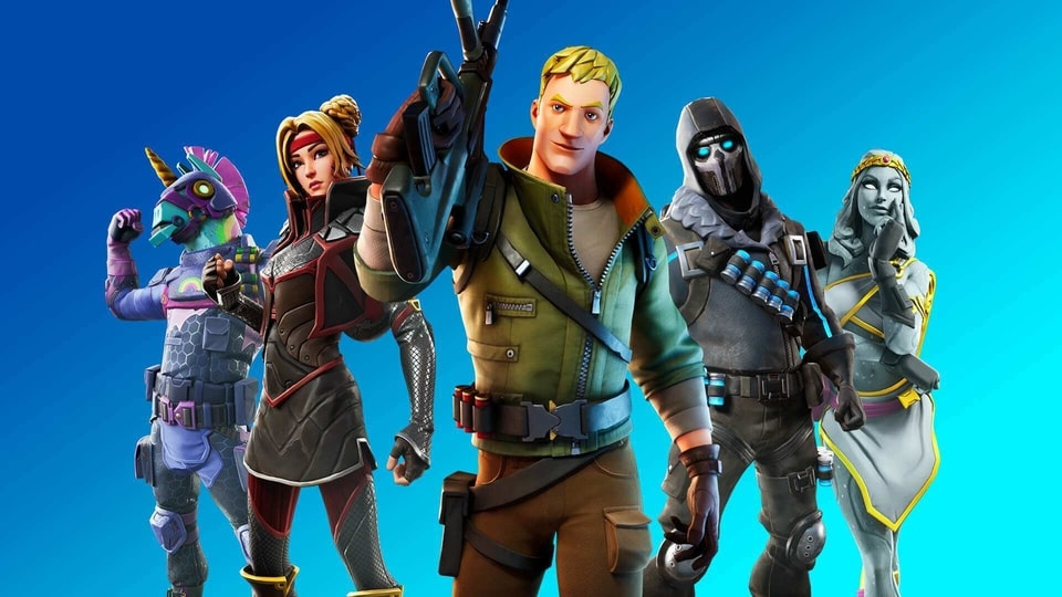 Epic Games wanted a special deal for 'Fortnite' on the App Store