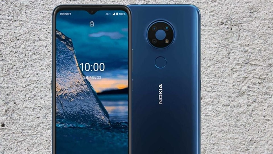 Nokia 3.4 is coming soon