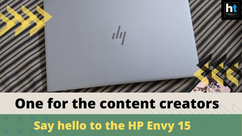 Prices for the HP Envy 15 starts at  <span class='webrupee'>₹</span>1,19,999 for the base model.