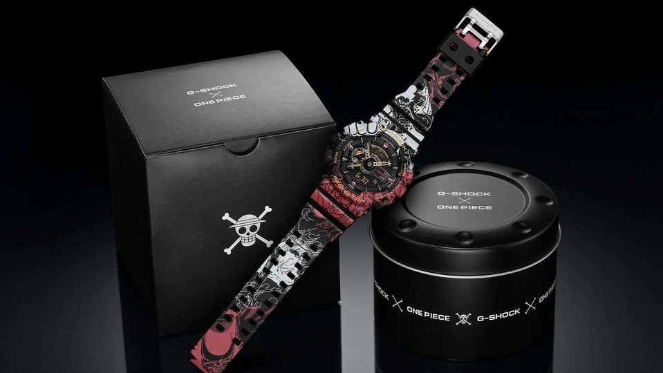 These limited-edition watches can be pre-booked till September 5.