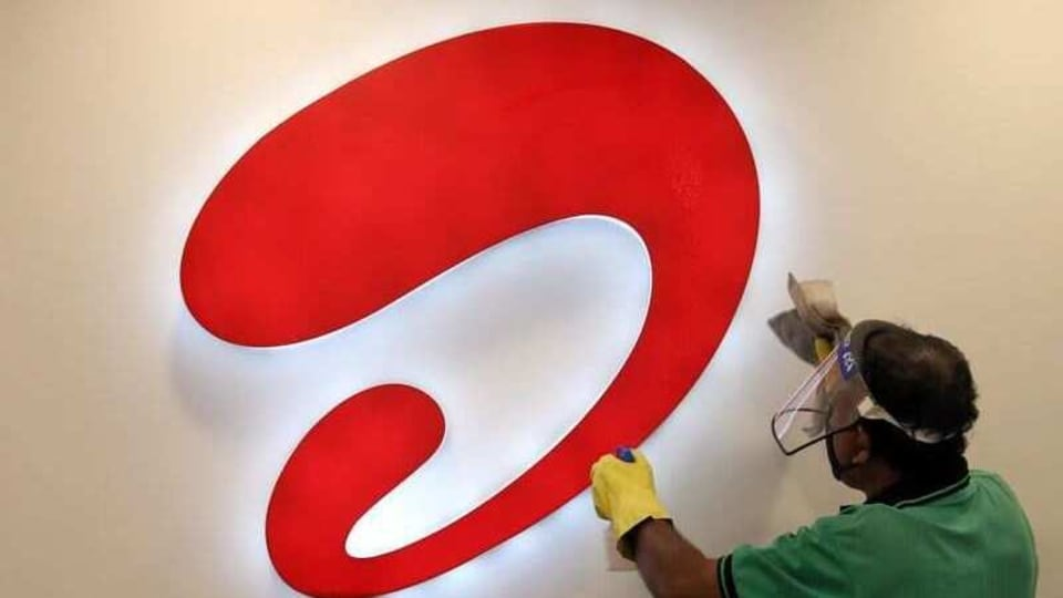 Airtel had sold 25% stake in data centre business to Carlyle for $235 million