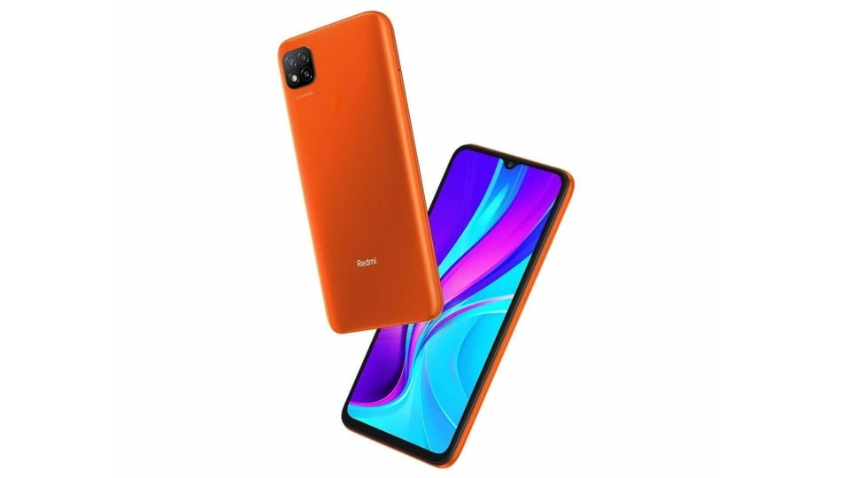 Redmi 9 with MIUI 12, 5,000mAh battery launched in India