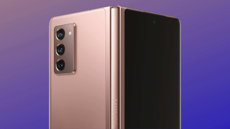 Samsung Galaxy Z Fold 2 New Colour Combinations Full Specs Surface Ahead Of Sep 1 Launch