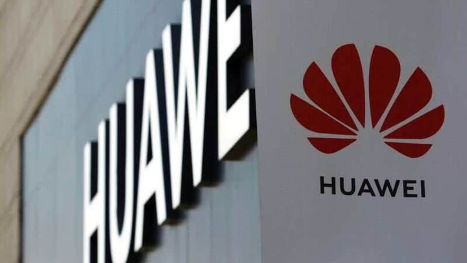 Last year, Huawei renewed its sponsorship deal for two years until the end of the 2021 season.
