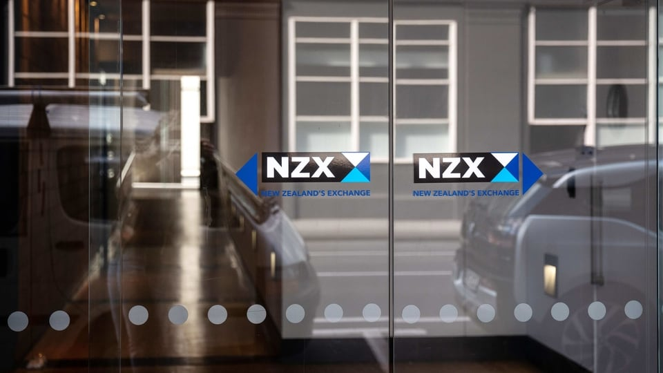 New Zealand's stock exchange kept trading Monday even as operator NZX's website crashed again in what appears to be a resumption of cyber attacksthat crippled the market last week. Photographer: Birgit Krippner/Bloomberg