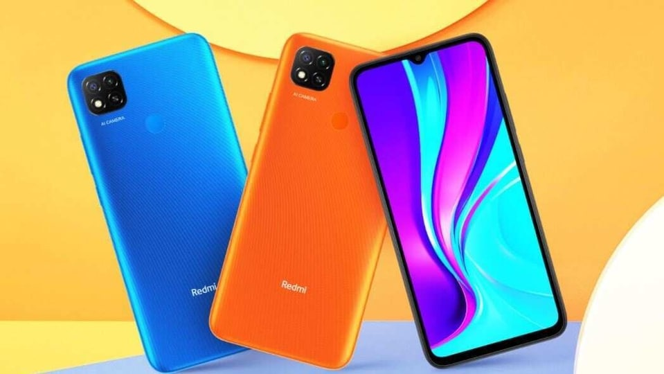 Redmi 9 Prime sale starts today at 12 o'clock, know features
