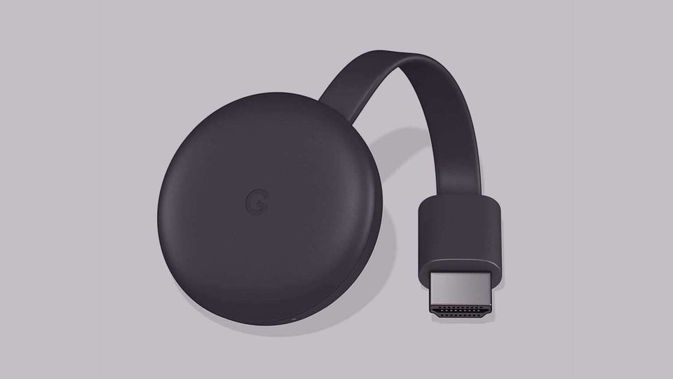 New details about Google's Android TV dongle leaked