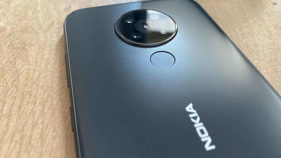 Nokia 5.3 sale in India.