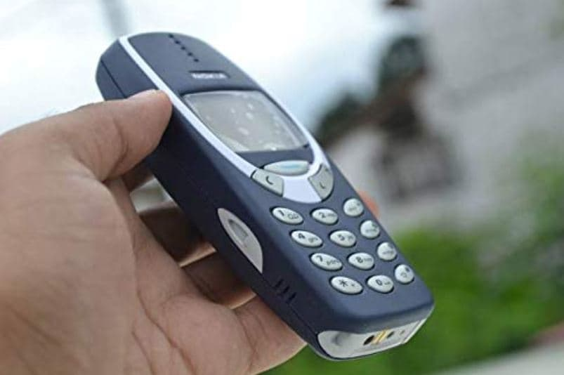 The Nokia 3310 was launched 20 years ago on September 1, 2000, and it sold more than 126 million units globally.