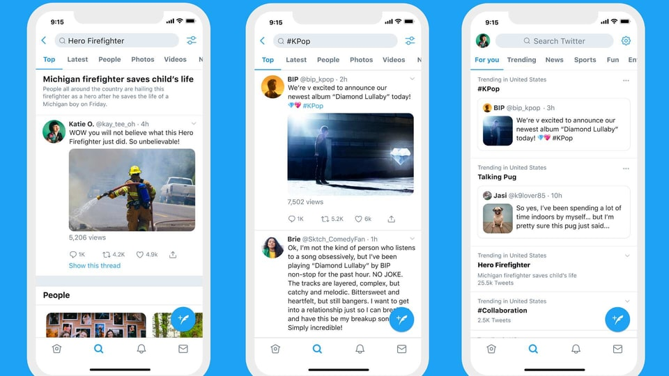 Trends on Twitter show what everyone is talking about, but like is the case when you join a conversation late, not all users are aware why something is being talked about in the first place.