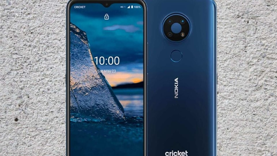 Nokia 2.4 is coming soon (representative image)