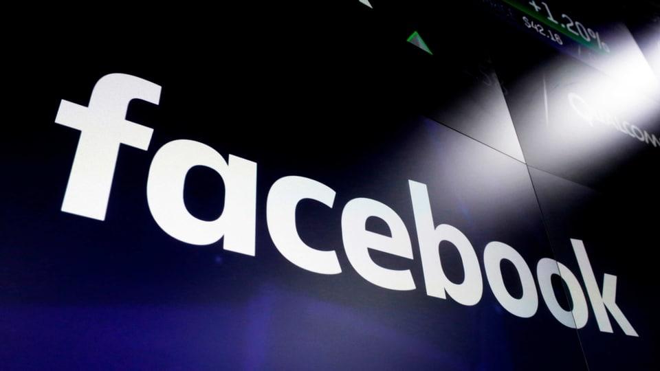 Zuckerberg said Facebook was
