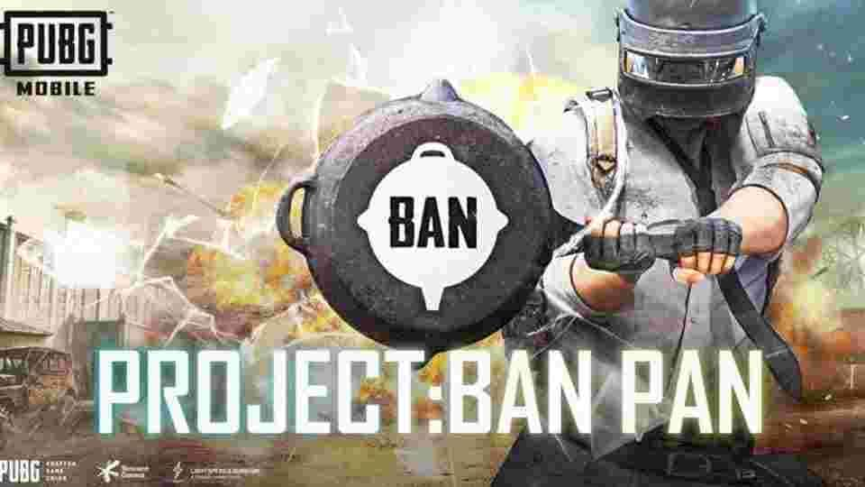 PUBG Mobile gets banned