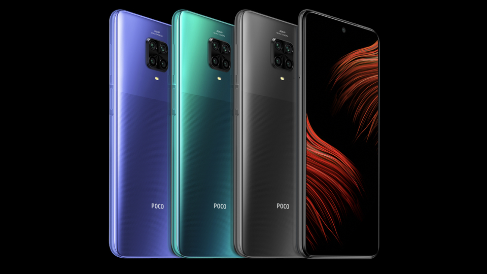 Poco M2 is coming to India soon