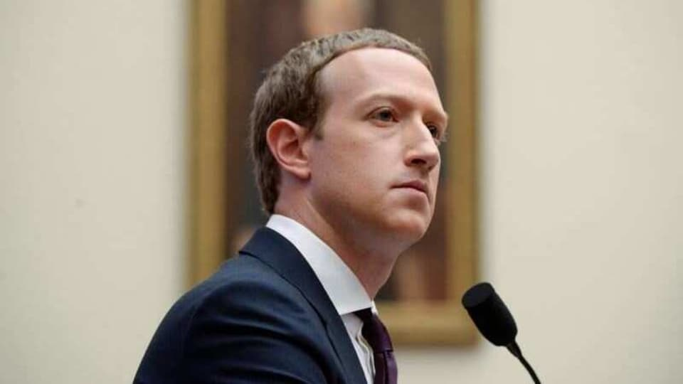 """In a lengthy Facebook post, Zuckerberg wrote that the elections this year is """"not going to be business as usual"""" and that they have a responsibility to protect the democracy."""