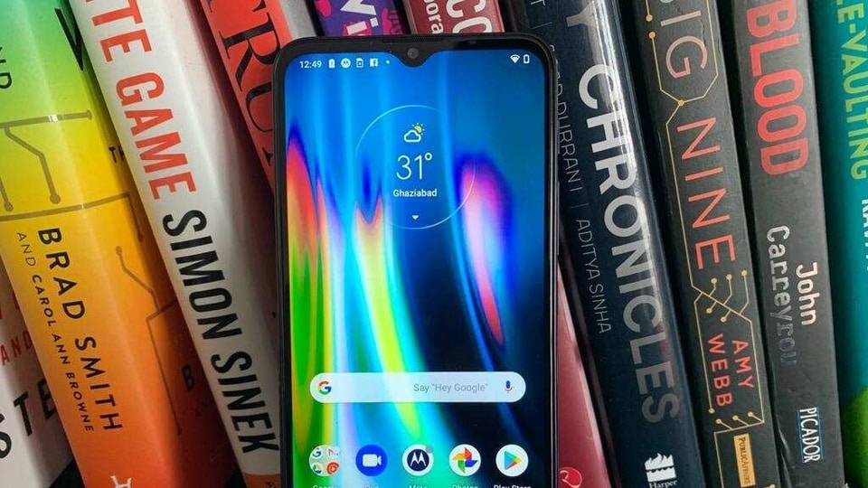Motorola Moto G9 Plus specs and price revealed by European operator