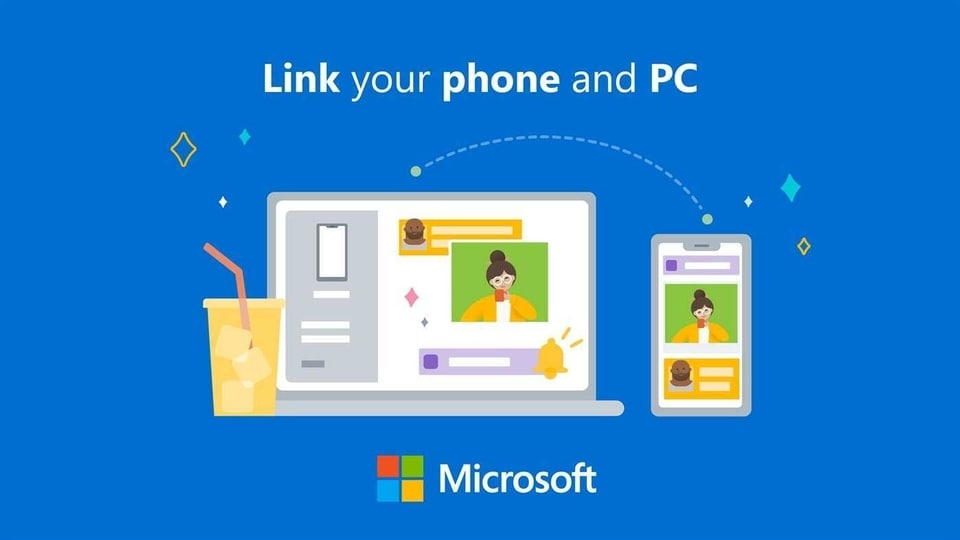 How to connect your smartphone with your PC.