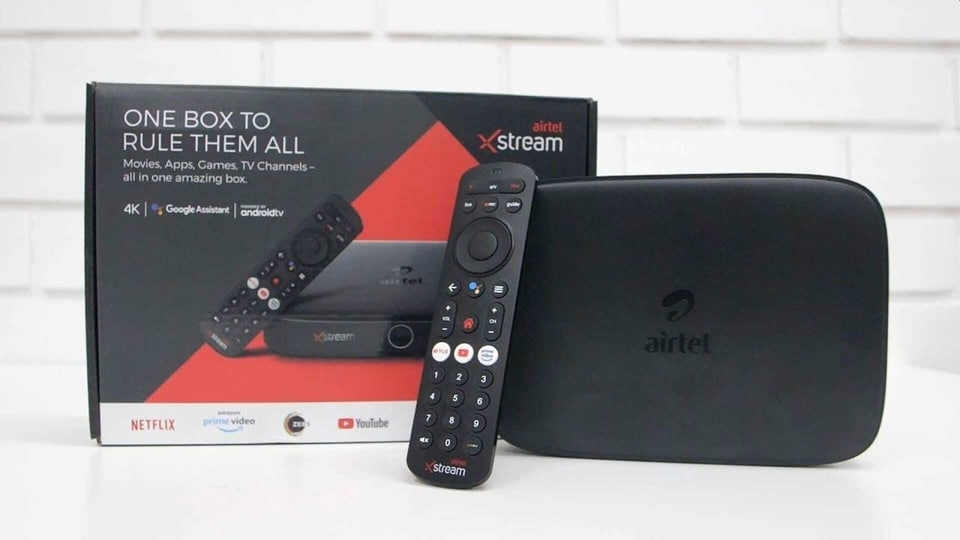 Airtel launches Xstream Bundle