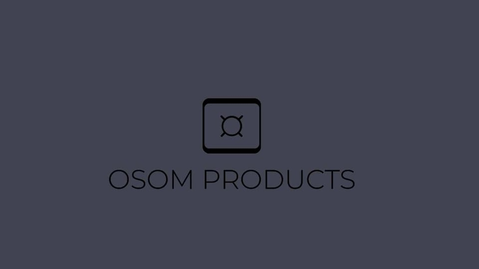 Former Essential staff have launched a new company called OSOM Products